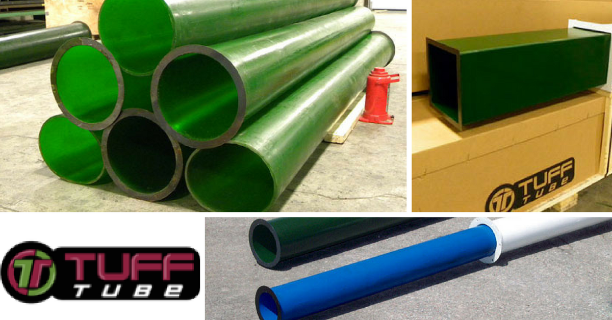3 Ways the Tuff-Tube® Lining System is Reshaping the Ag Industry