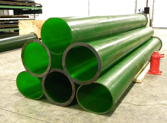 Protect your Investment with Tuff-Tube®