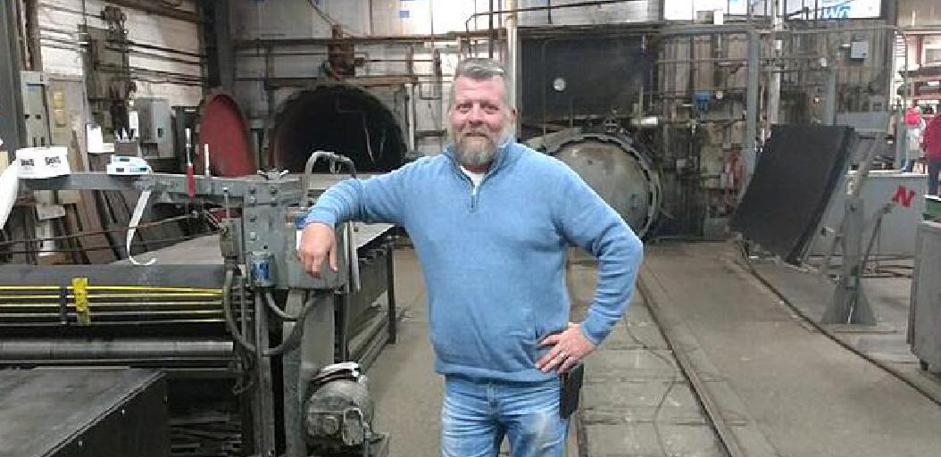 Meet Joe Wren, General Manager