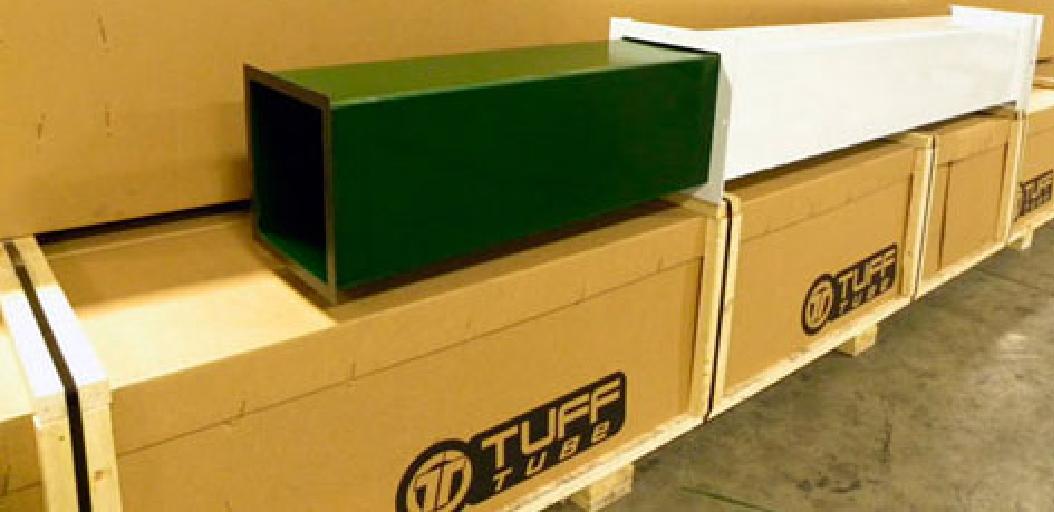 The Tuff-Tube: Durable, Economical, Easy