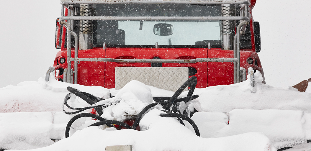 Is Your Equipment Ready for Winter?