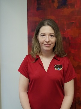 Sioux Rubber & Urethane Employee Spotlight: Kelli Midland, Office Administrator